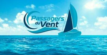 Passagers du vent Salon Nautique d'automne du Cap d'Agde